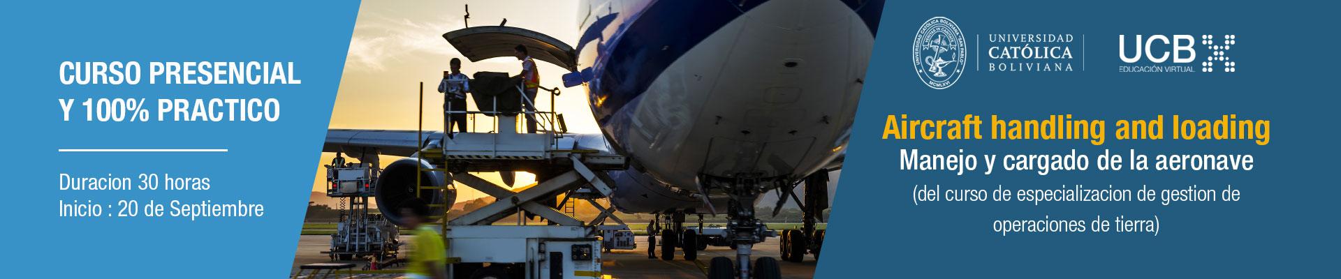 Aircraft-handling-loading